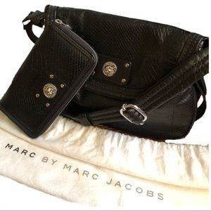 Marc by Marc Jacobs Totally Turnlock Crossbody
